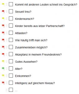 checklist-partner